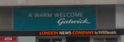 2. Welcome to Gatwick 08-09-15 1