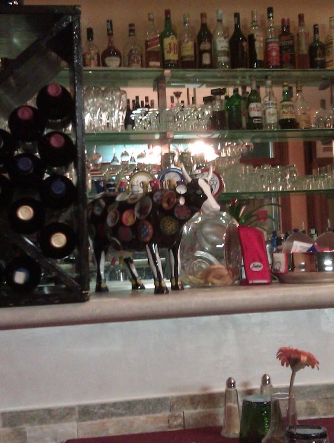cafe alla Maddalena