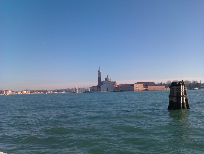 Just a lovely photo of Venice